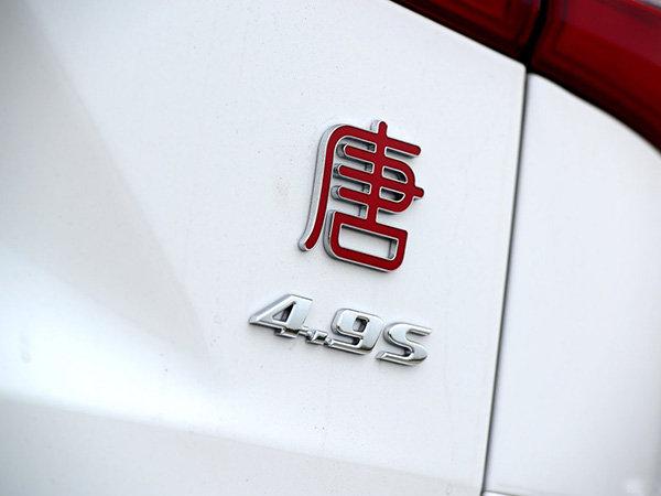 25万省油/实用的SUV 不要日系就看这几款-图9