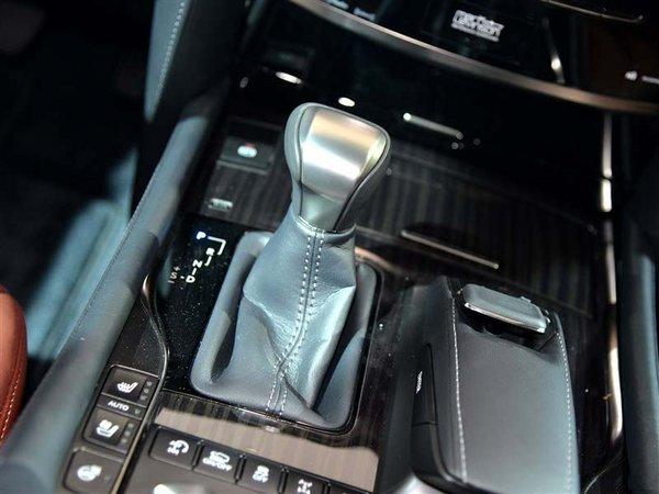 雷克萨斯LX570 极致豪华SUV精锐座驾惠享-图5