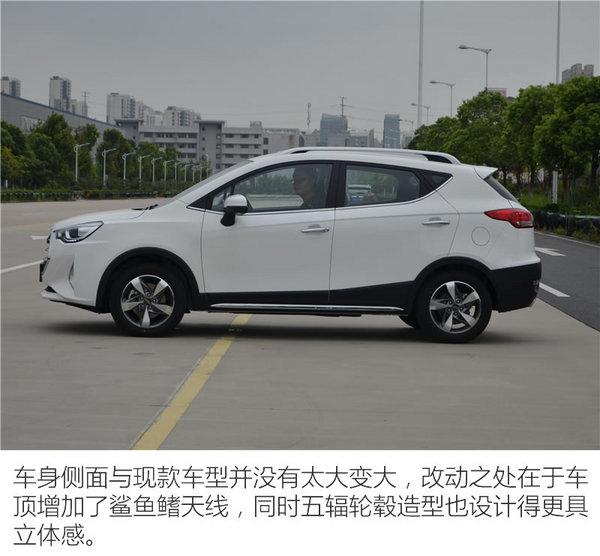 爆款再升级  江淮第三代瑞风S3试驾体验-图5