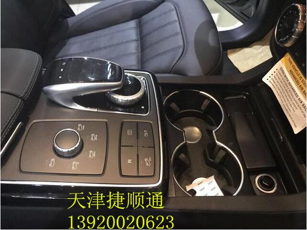 2017款奔驰GLS450 魅力越野降价傲视全城-图8