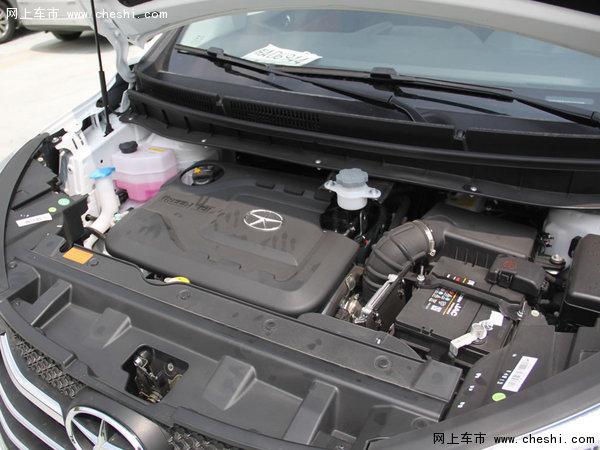 瑞风S3搭载了一台1.5L发动机,这个排量在自主车型中非常常见,但瑞高清图片
