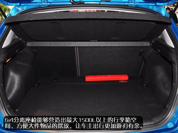 动力总成 起亚K3S 西宁车市高清图片