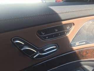 平行进口奔驰S400AMG 顶级豪车降价趋势-图5