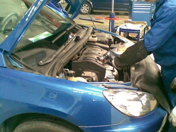 涡轮汽车秘籍勤奋换油提前维护