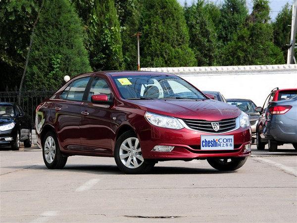 宝骏630平价销售5.98万起 欢迎试乘试驾-图2