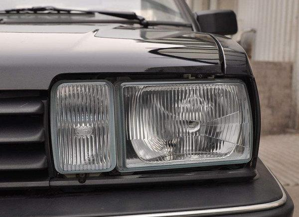 """""""灯""""峰造极,看汽车大灯技术的演进-图8"""