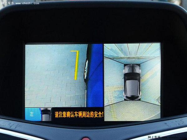 智驾潮流 测试海马S5 1.5T高清图片