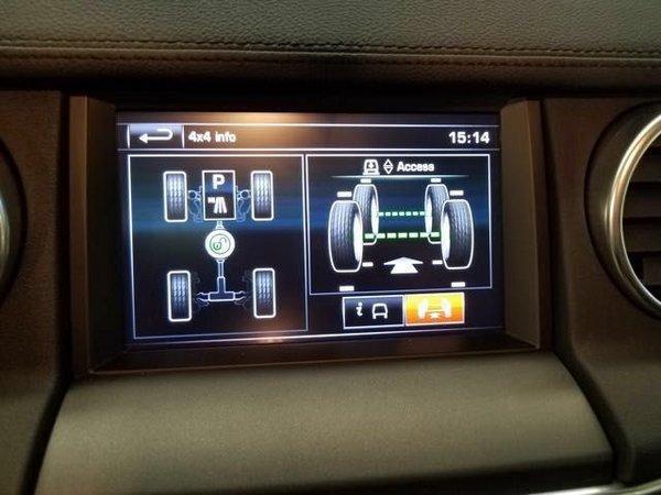绝版16款欧规柴油发现四 斯达泰克定制版-图8