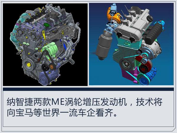 """纳智捷将开发2款T发动机 PK宝马""""B48""""系列-图2"""