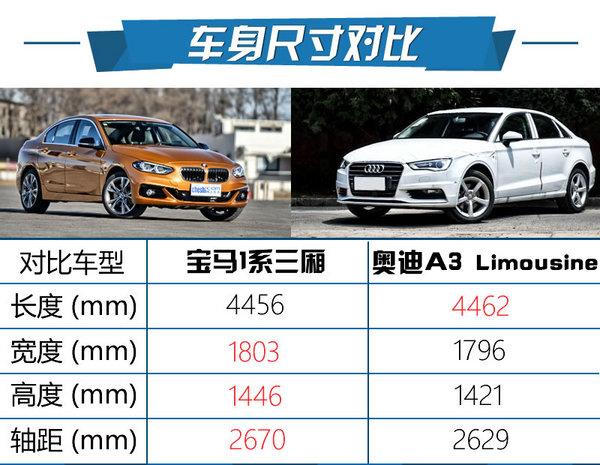 运动本性不妥协 试驾全新BMW-1系运动轿车-图7