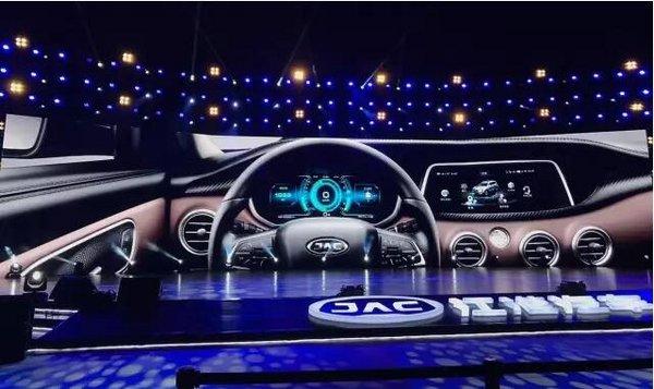 引领紧凑型SUV升级新趋势江淮瑞风S7-图12