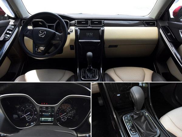 江铃新入门SUV-7月26日预售 全系搭1.5T-图4