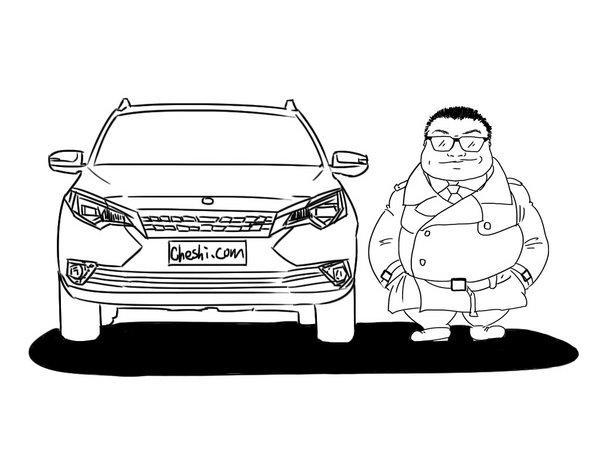 车坛脱口秀-三胖撩车之启辰T90为啥火-图4