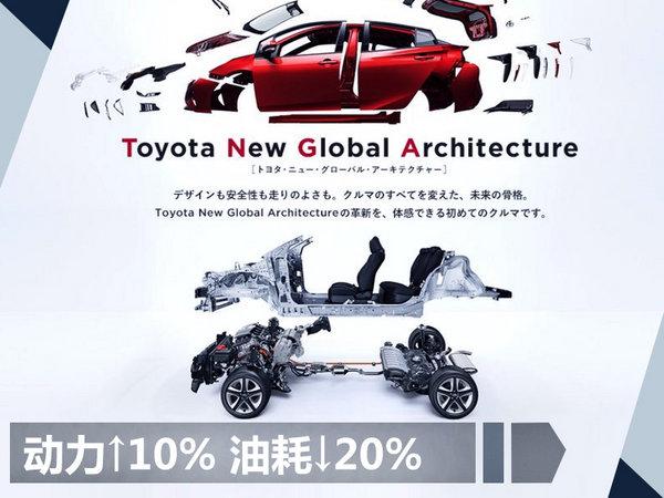 后驱改前驱更接地气 一汽丰田将国产换代皇冠-图4