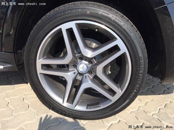 17款奔驰GLS450 550到店天津报价多少钱-图5