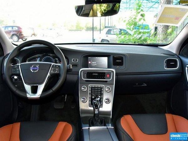 沃尔沃V60最高优惠40000元 可试乘试驾-图3