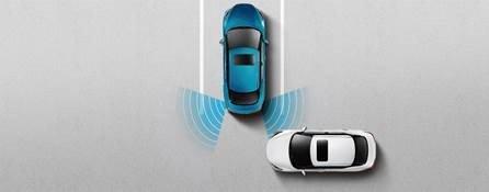 这些30万车型的科技装备,这台紧凑级轿车上都有-图6