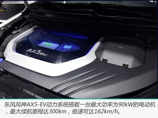 """东风风神将推5款""""电动车""""-图5"""