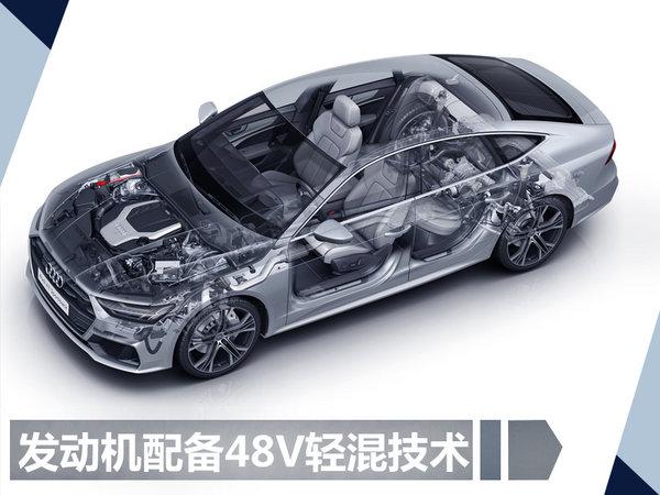 奥迪2018年将在华推5款新国产车 包含3款SUV-图1