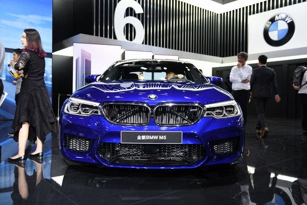 光靠颜值就能征服你 盘点广州车展十大最美车型-图1
