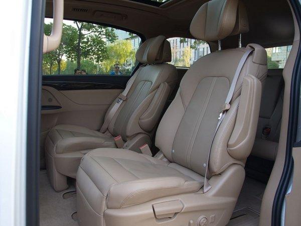 2017款别克gl8五一特价 2.0T豪华商务车-图6