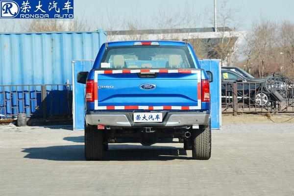 福特F150XLT四门版 津门独惠37.5万畅销-图5