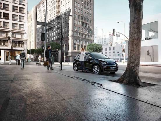 """养车""""0""""负担 购BMW i3享140000元电费-图5"""