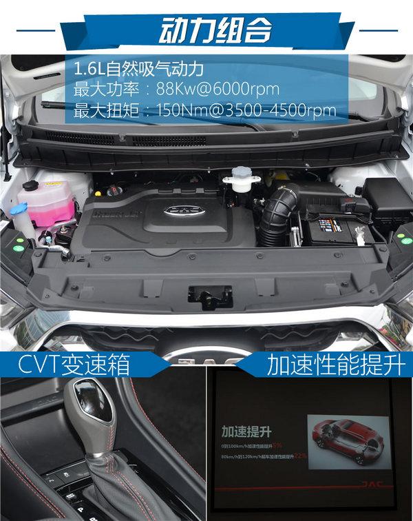 爆款再升级  江淮第三代瑞风S3实拍体验-图1
