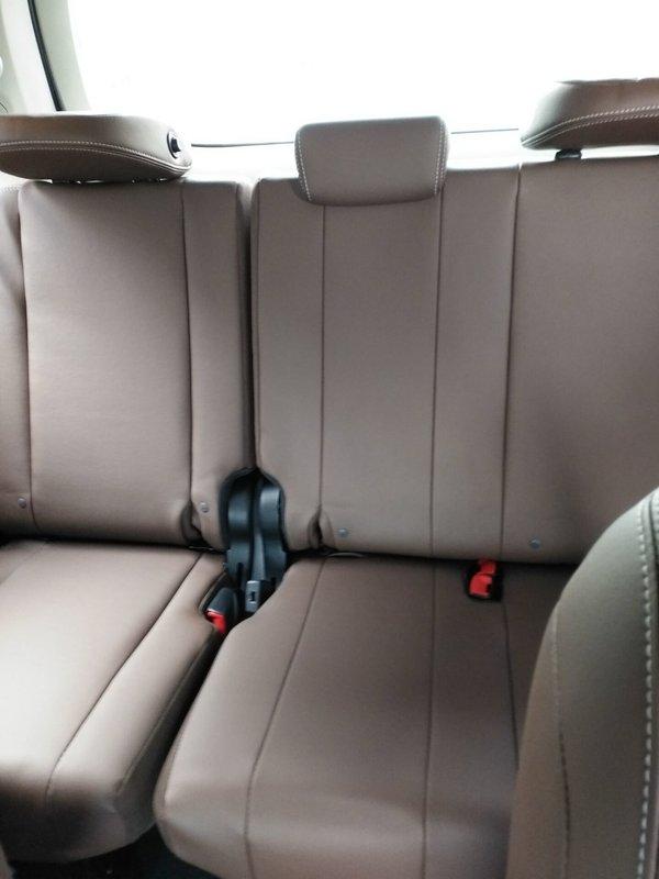 17款丰田塞纳3.5两驱LTD 7座顶配58.5万-图10