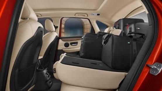 轻松开启旅行模式--创新BMW 2系旅行车-图4