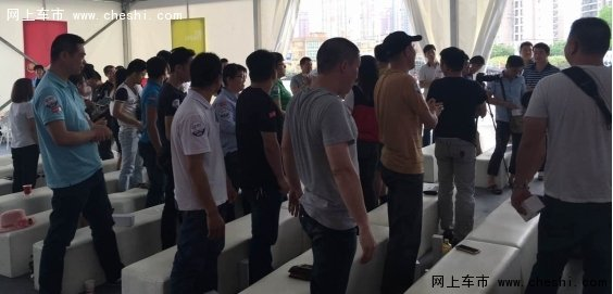 东风雪铁龙科技创享体验营第3季福州站-图13