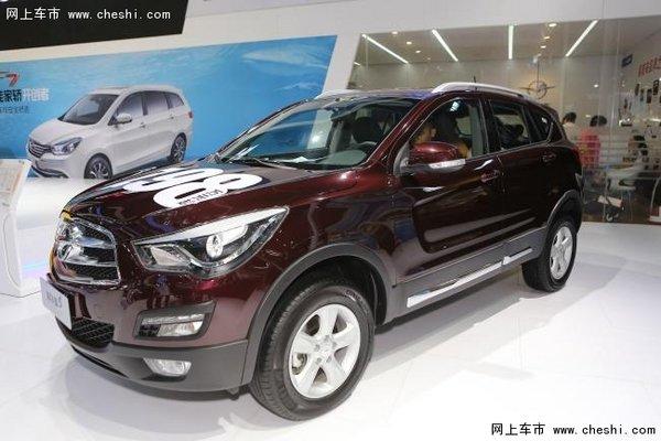 十一深圳国际车展•换装新启-图7