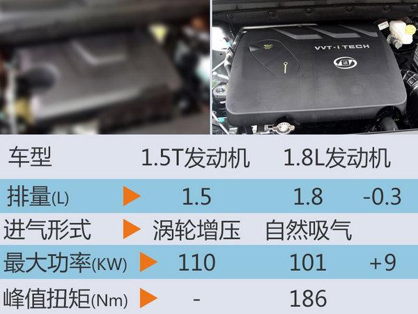 宝骏豪华版7座MPV将上市 预计10万起售-图2