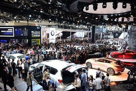 武汉车展2017年8月19-20国际汽车博览会-图6