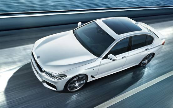 BMW年终钜惠 运通兴宝双12抢先行-图4
