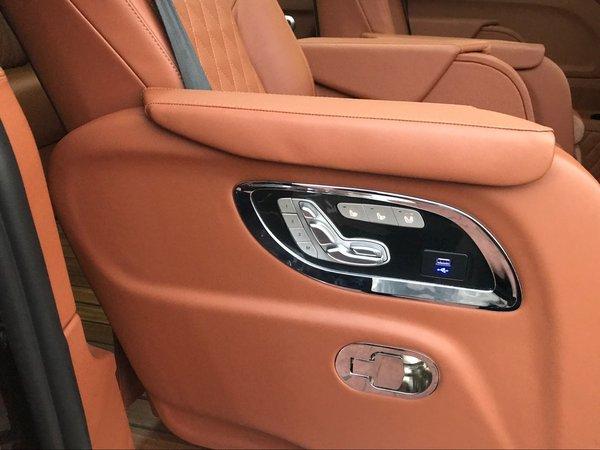 新款奔驰威霆手续齐全 全新改装更加舒适-图7