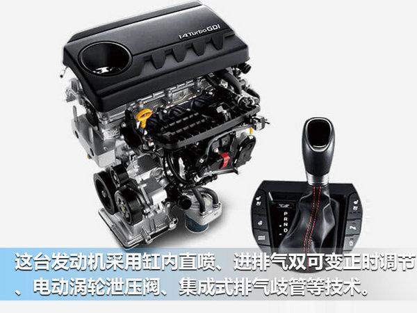 北京现代ix25将换搭1.4T发动机 售价下调-图2