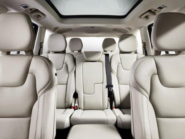 沃尔沃将推XC90高性能版 搭D5/T6发动机_沃尔沃XC90_进口新车-网上车市