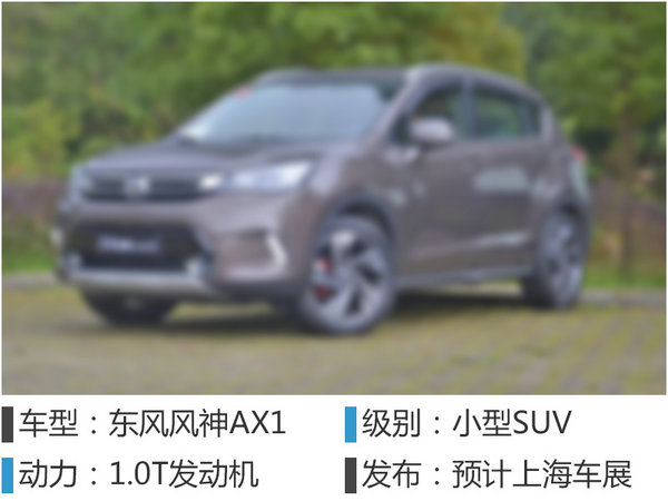 东风风神完成全年销量目标 再推6款新车-图5