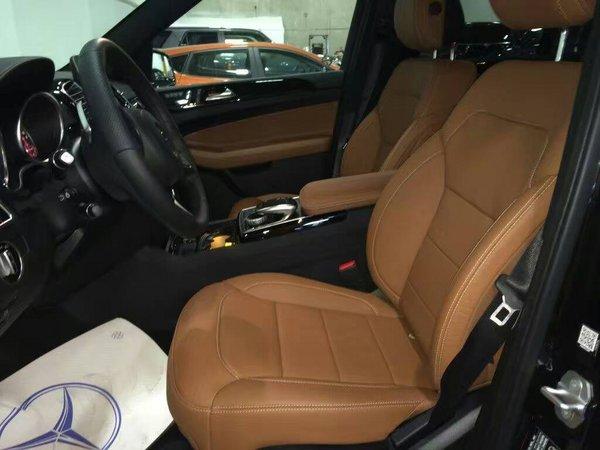 17款美规奔驰GLS450现车100万 精准座驾-图7
