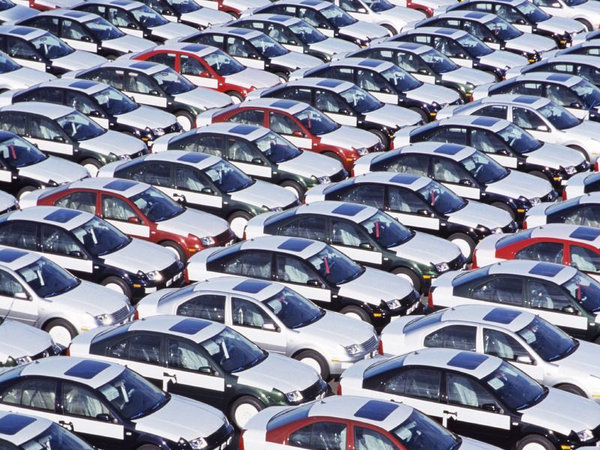 车市精英会196张毅:中国汽车3000万辆不是梦-图5