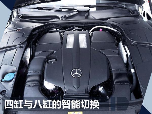 段建军:新一代S级带队前行 世界豪华车再升级-图3