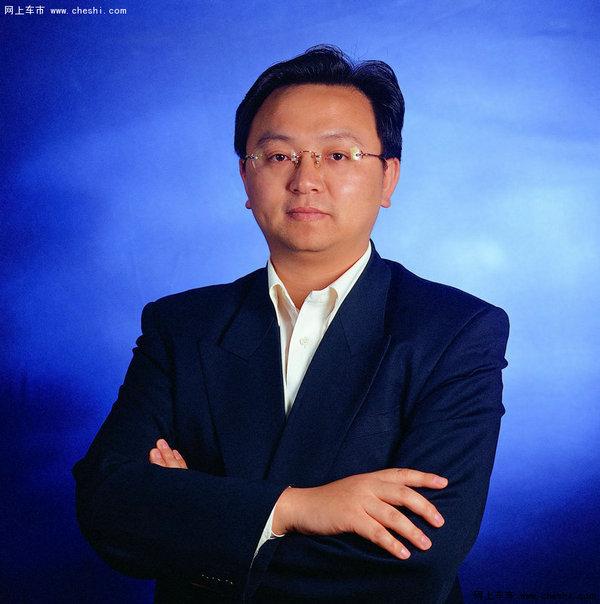 专访比亚迪董事长兼总裁 王传福-图1
