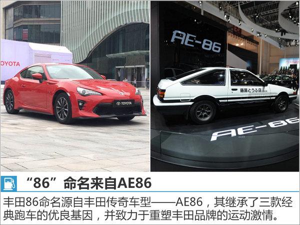 刘振国解读:秋名山上AE86豆腐车的蜕变-图3