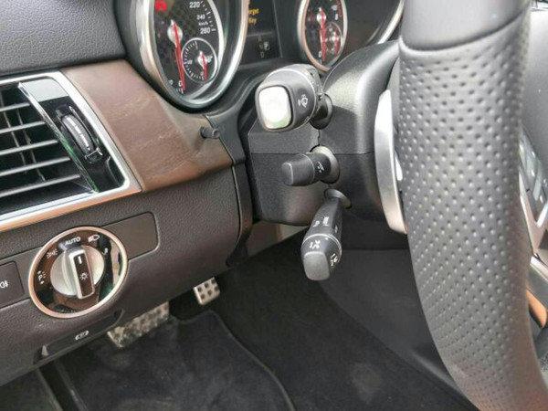 17款奔驰GLE43报价 3.0TAMG价格五一赠礼-图5
