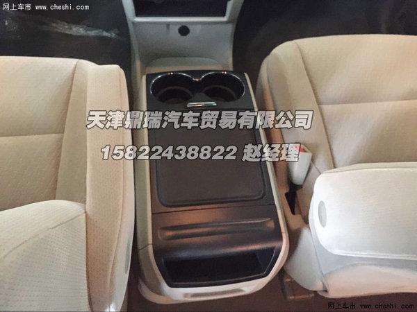 15款丰田塞纳商务车3.5最新价格降价中 高清图片