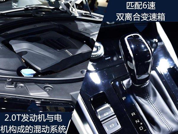 长城2017年达成目标销量无望 将加速推7款SUV-图7