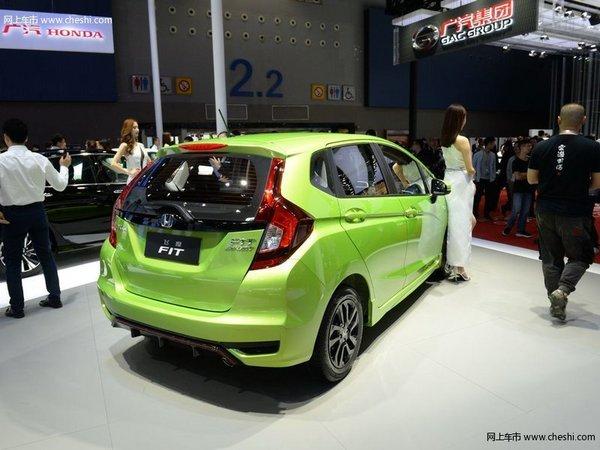 喜欢驾驶的请看过来 广州车展必看十大运动车型-图3