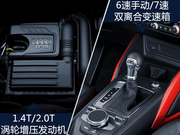 奥迪明年将在华推出5款SUV 产品系列增至8款-图11