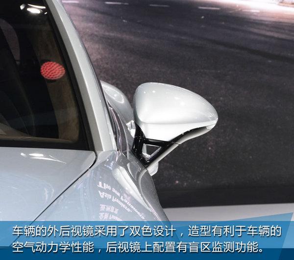 上海车展 Panamera Sport Turismo实拍-图10